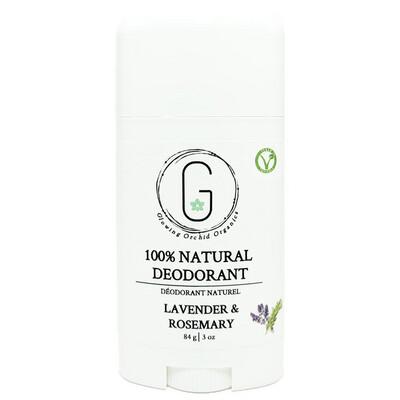 Lavender & Rosemary 84G