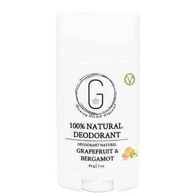 Grapefruit & Bergamot 84 G