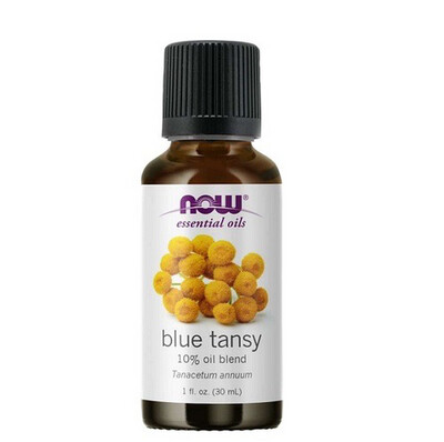 Blue Tansy Oil 10% oil blend 30ml