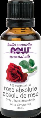 Rose Abolute 5% Oil 30Ml