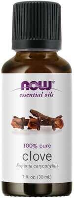 100% Pure Clove Oil 30Ml
