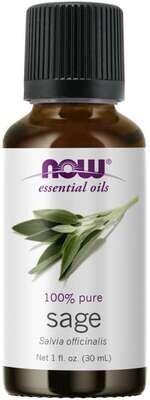100% Pure Sage Oil 30 Ml
