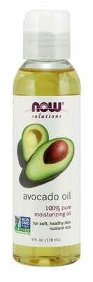 Avocado Oil 118Ml 100% Pure