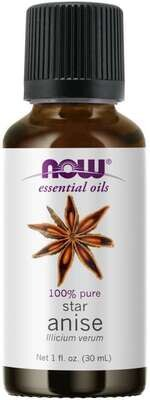 Star Anise Oil 100 % Pure 30Ml