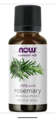 Rosemary Oil 30 Ml