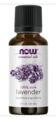 Lavender Oil 30Ml