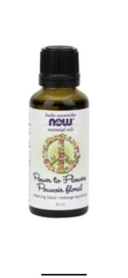 Power To Flowers Blend 30ml