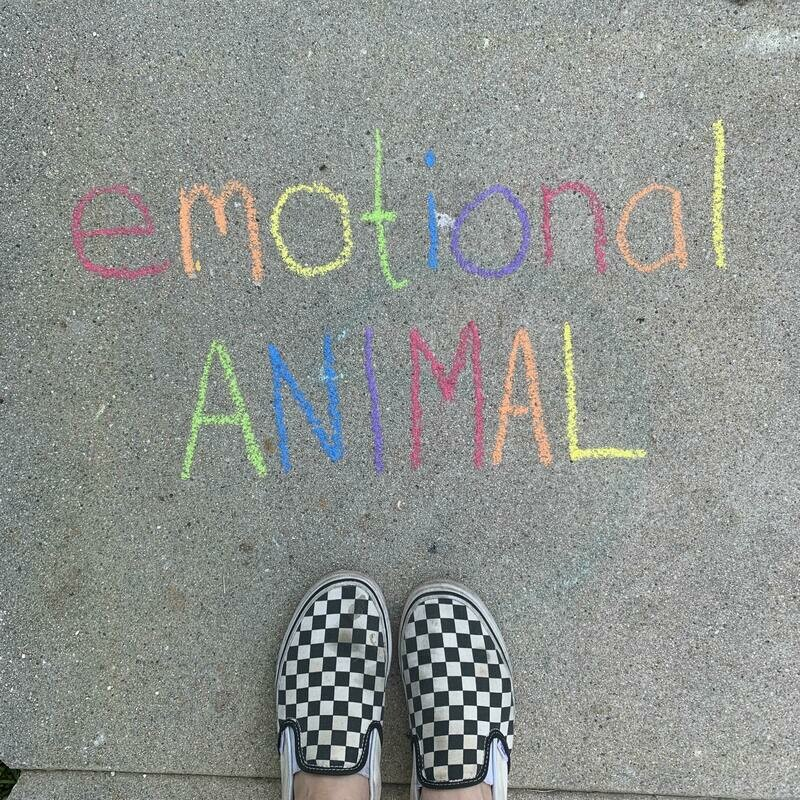 Emotional Animal ft. Spookey Ruben - Digital Download