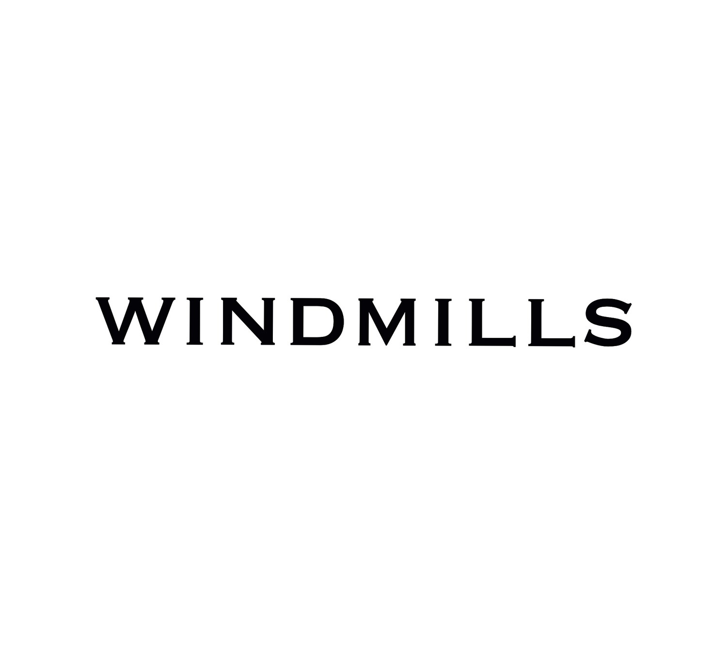 Windmills - Digital Download