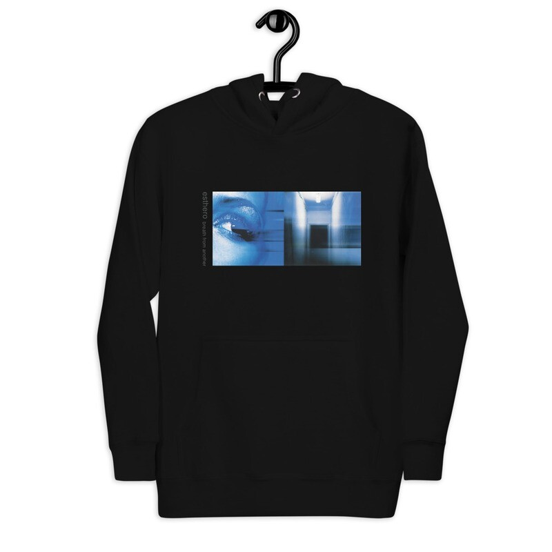 Official BFA Unisex Hoodie (with back print)