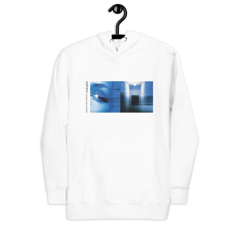 Official BFA Unisex Hoodie (Front Print Only)