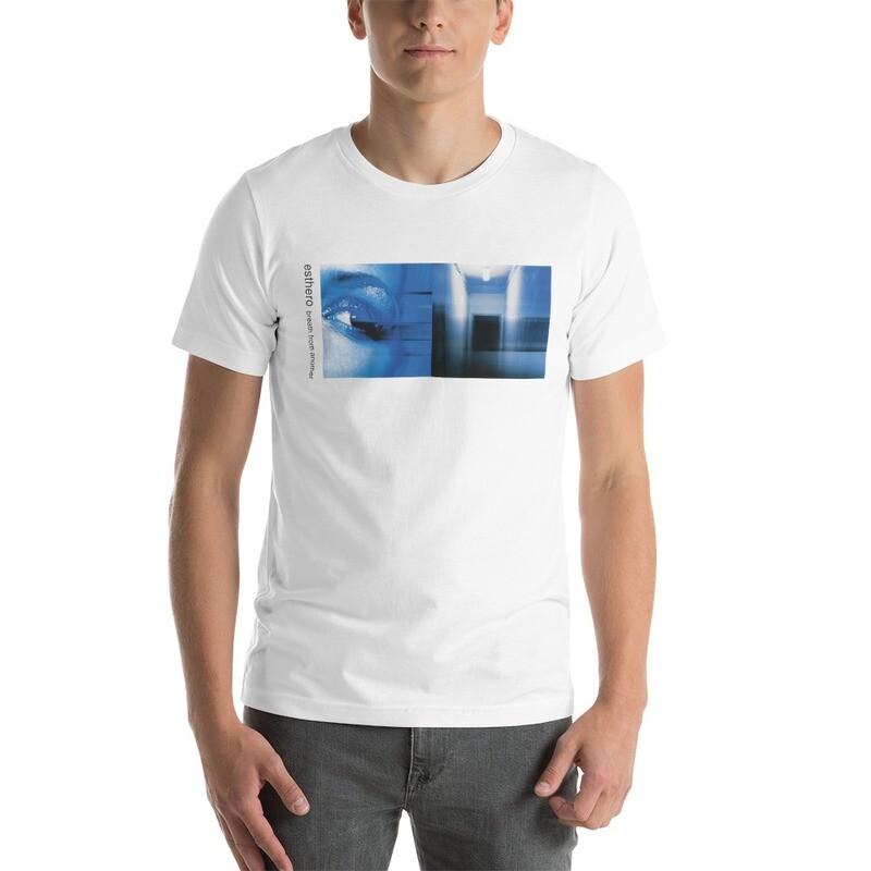 Official BFA Short-Sleeve Unisex T-Shirt (Front Cover Only)