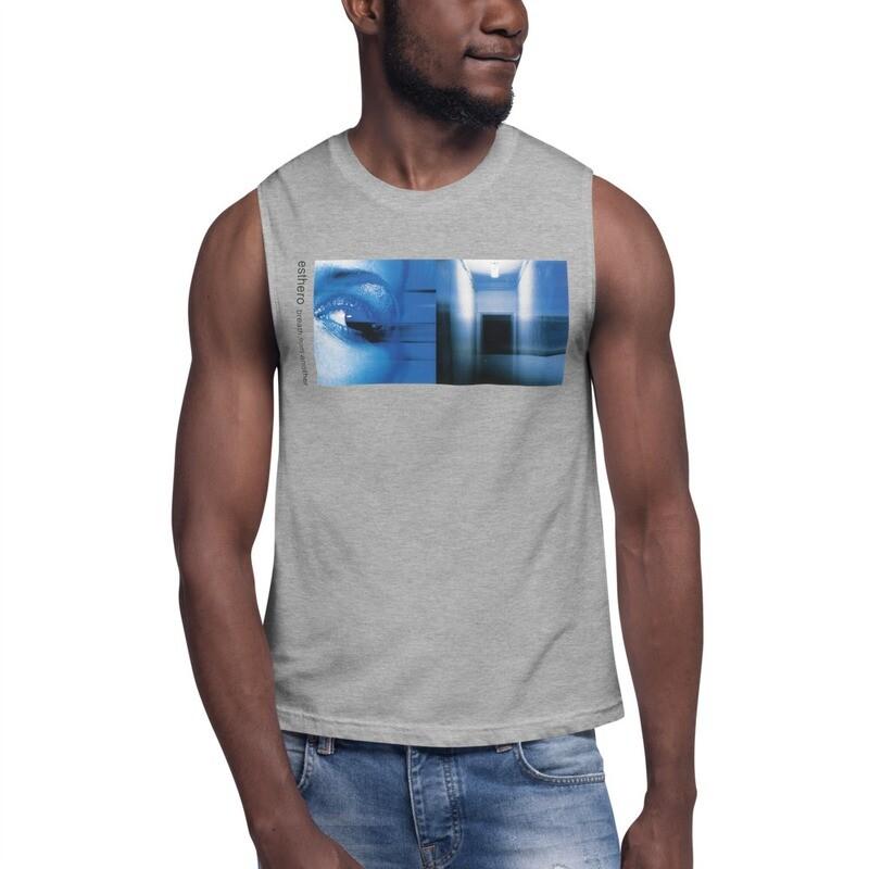 Official BFA Muscle Shirt