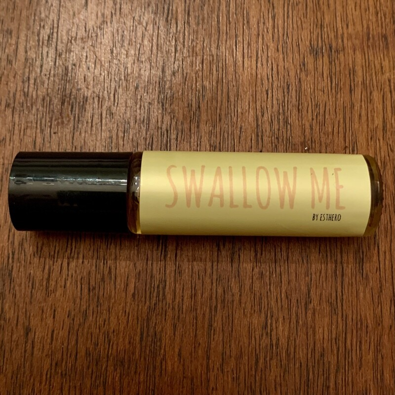 Swallow Me Roll On Perfume Oil