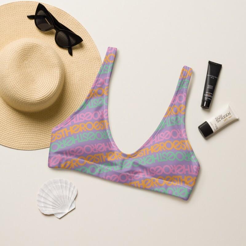 Skyler Bikini Top