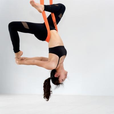 Aerial Yoga Gift Voucher