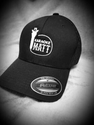 Karaoke Matt (Mesh) Snap-Back Hat