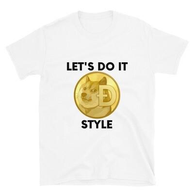 Let's Do It Doge Style (Light)
