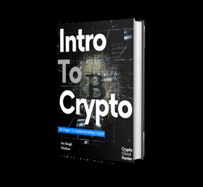 Intro To Crypto