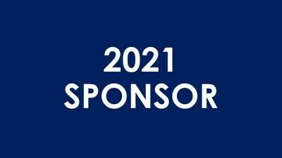 2021 Foundation Sponsor & Wine & E Sponsor