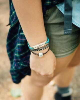 Bracelet - Explore