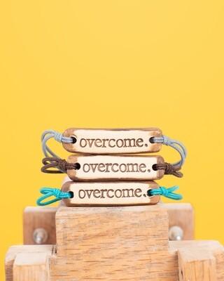 Bracelet - Overcome