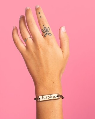 Bracelet - Inspire