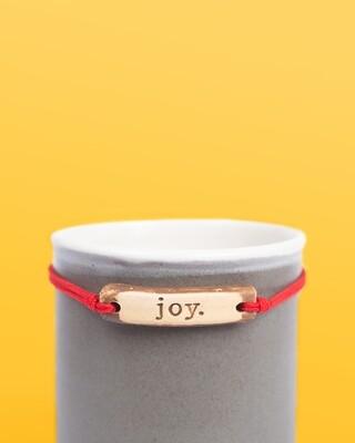 Bracelet - Joy