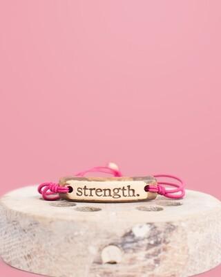Bracelet - Strength