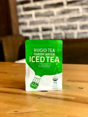 Iced Tea Sachets Classic Green