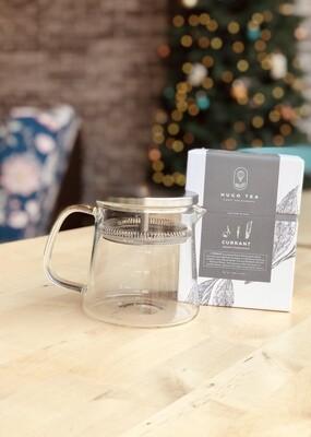 Teapot BOLI