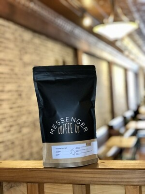 Beans - Tolima Decaf (Colombia)