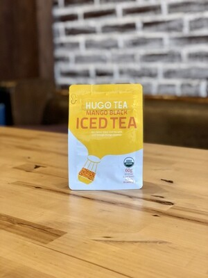 Iced Tea Sachets Mango Black
