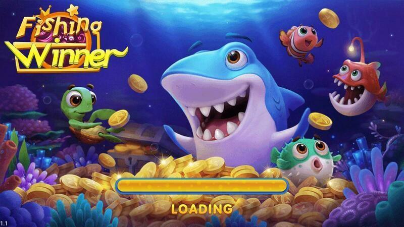 Game Ikan Indonesia