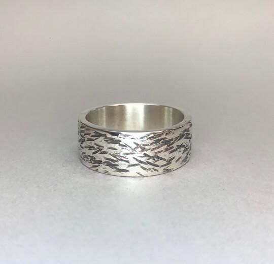 Haystack Ring