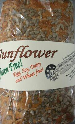 GF Sunflower bulk options