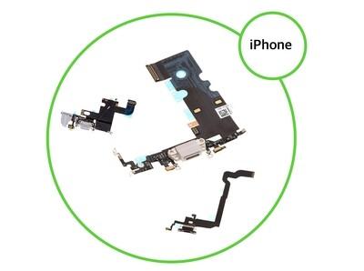 Dock Connectors iPhone (choisir modèle)