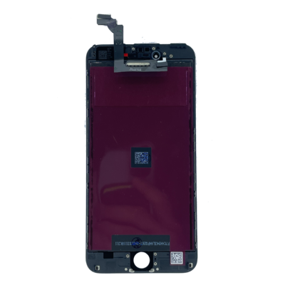 Ecran lcd iPhone 6 Plus noir