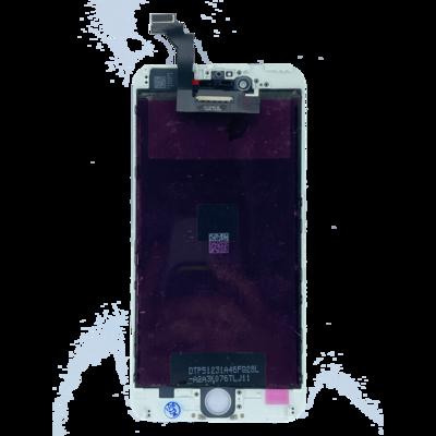 Ecran lcd iPhone 6 Plus blanc
