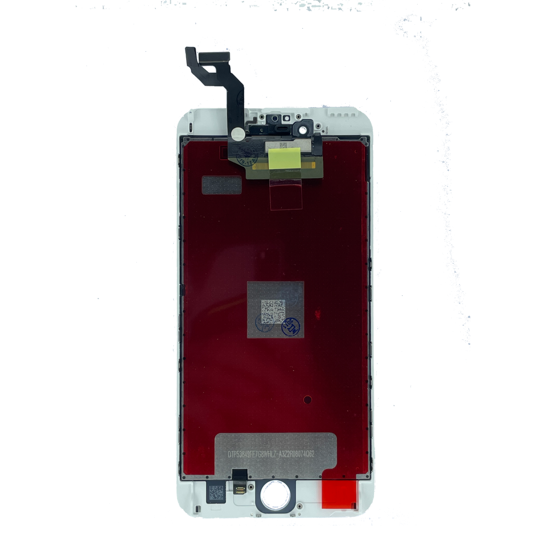 Ecran lcd iPhone 6s Plus blanc