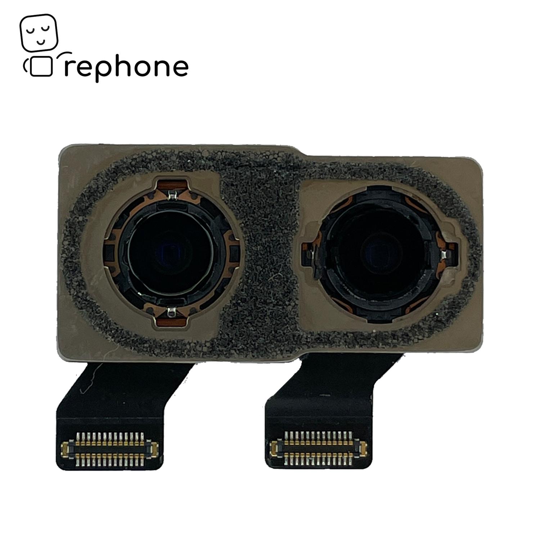 Caméra arrière IPhone X