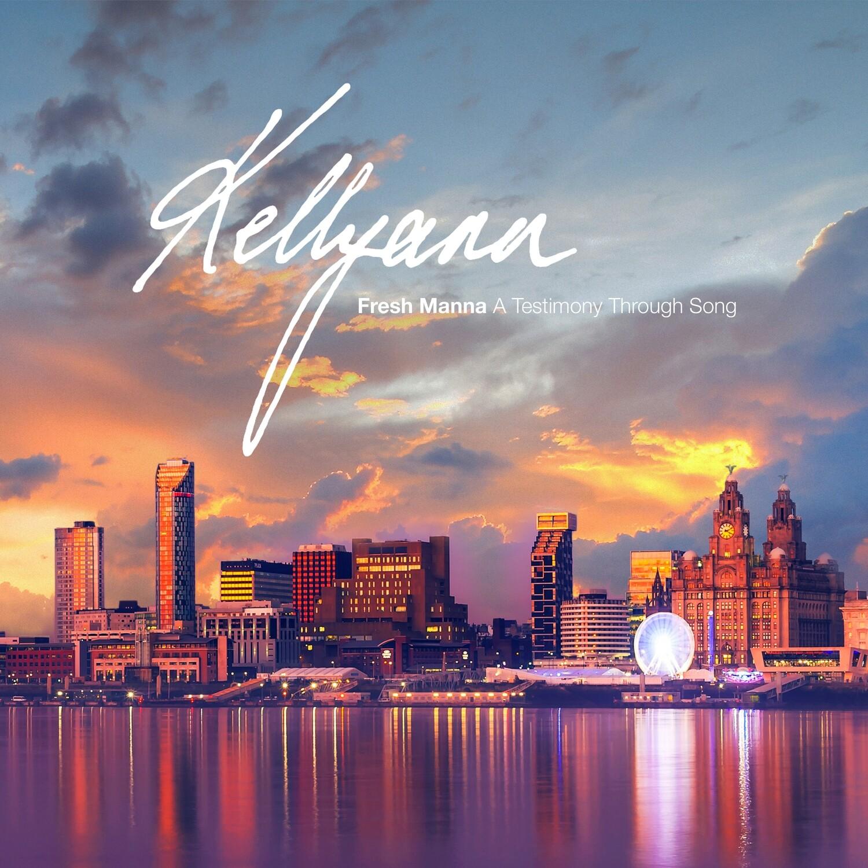 Album - Download - Buy on the Amazon Music Link
