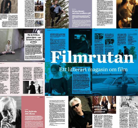 Prenumeration Filmrutan