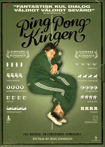 Ping Pong Kingen