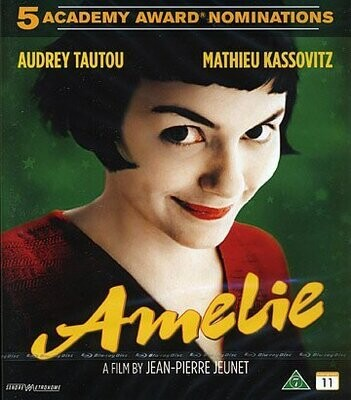 Amelie från Montmartre