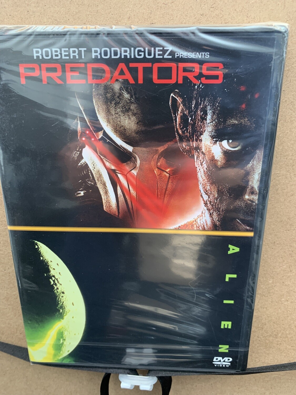 2 filmer i 1: Predators & Alien