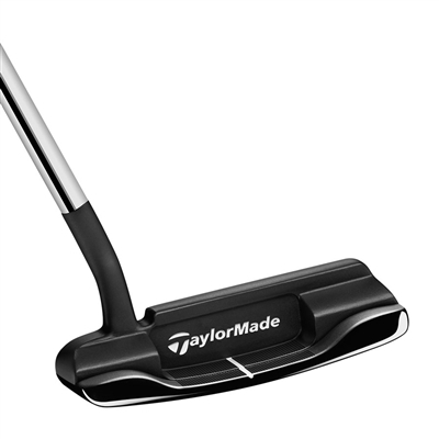 Taylormade Ghost Tour Black Indy Putter