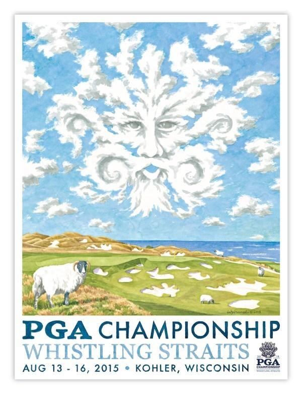US PGA Whistling Straits 2015