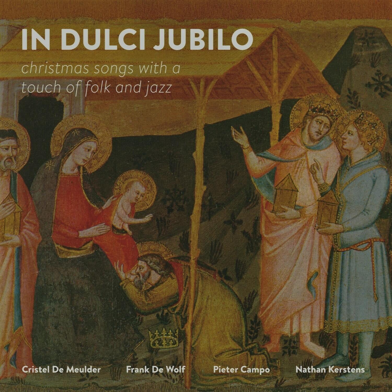 Livestream   IN DULCI JUBILO   Kerstconcert zondag 20 december 20u   vrije bijdrage