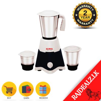 Surya Mixer Grinder 500W
